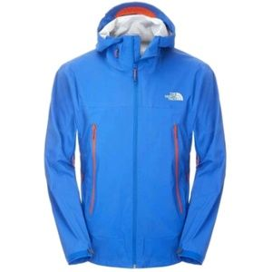North Face Summit Series Shell Jacket